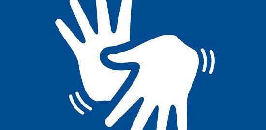 Logo oficial de libras