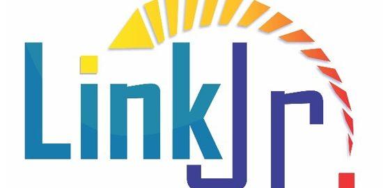 link jr logo