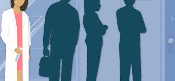 Jovens doutores de diversas áreas de atuação estão enfrentando dificuldades no mercado de trabalho (Foto: CECILIA TOMBESI/BBC NEWS)